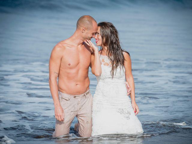 La boda de Miguel y Sahira en Puerto De La Cruz, Santa Cruz de Tenerife 77
