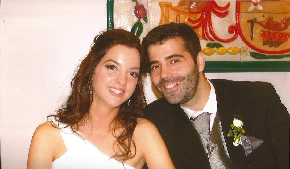 La boda de Néstor y Paloma en Murcia, Murcia