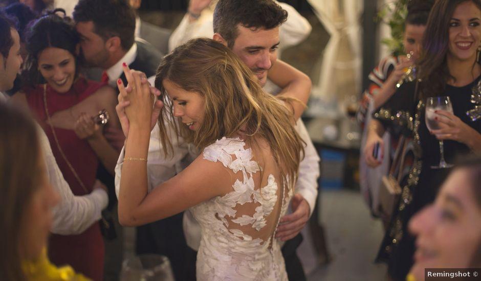 La boda de Gonzalo y Raquel en Salamanca, Salamanca