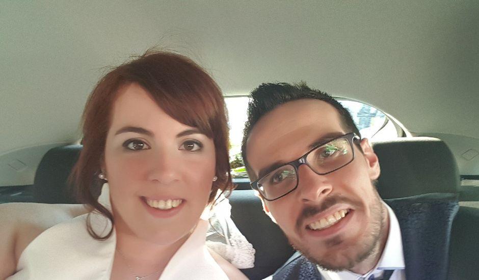 La boda de Isaac y Elisabeth en Lleida, Lleida
