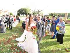 La boda de Sara y Cristian 30