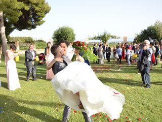 La boda de Sara y Cristian 3