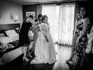 La boda de Verónica y Mikel 1