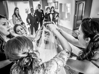 La boda de Verónica y Mikel 2