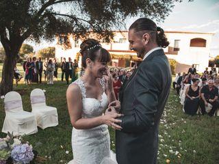 La boda de Maria Jose y Jani 2