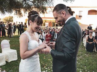 La boda de Maria Jose y Jani 3