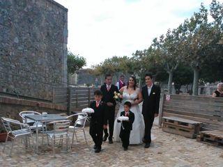 La boda de Vanesa y Jose Francisco 1