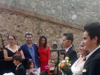 La boda de Vanesa y Jose Francisco 2