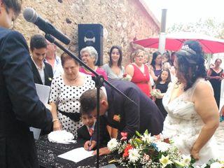 La boda de Vanesa y Jose Francisco 3