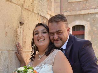La boda de Vanesa y Jose Francisco