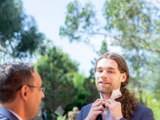 La boda de Ana y Nick 3
