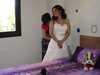 La boda de Toni y Silvia 2