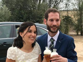 La boda de Lucía y José Miguel 2