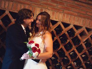 La boda de Lute y Jessica