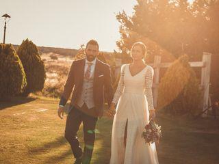 La boda de Rober y Tamara