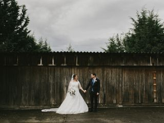 La boda de Nerea y Pablo 3