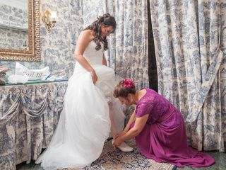 La boda de Belén y Eduardo 3