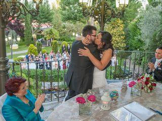 La boda de Belén y Eduardo