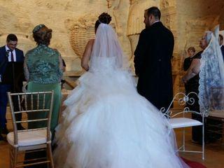 La boda de Marisol y Rafa