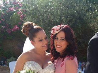 La boda de Marisol y Rafa 2