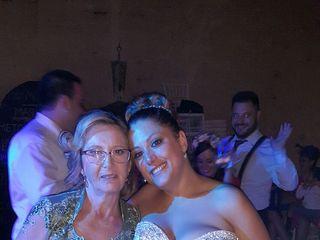 La boda de Marisol y Rafa 3
