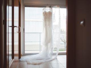 La boda de Ari y Jordi 3
