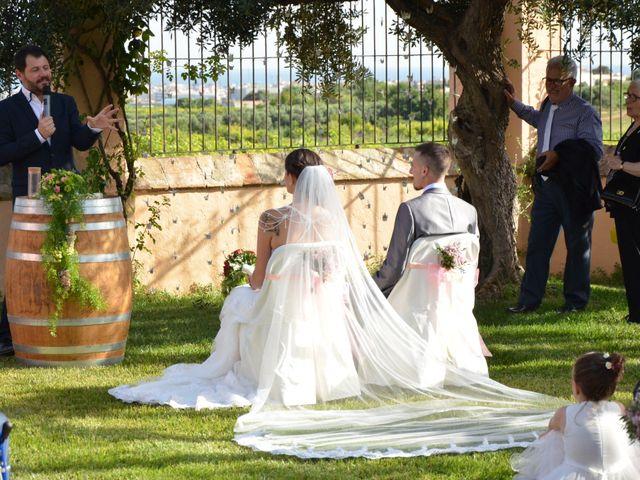 La boda de Cristian y Sara en Barcelona, Barcelona 2