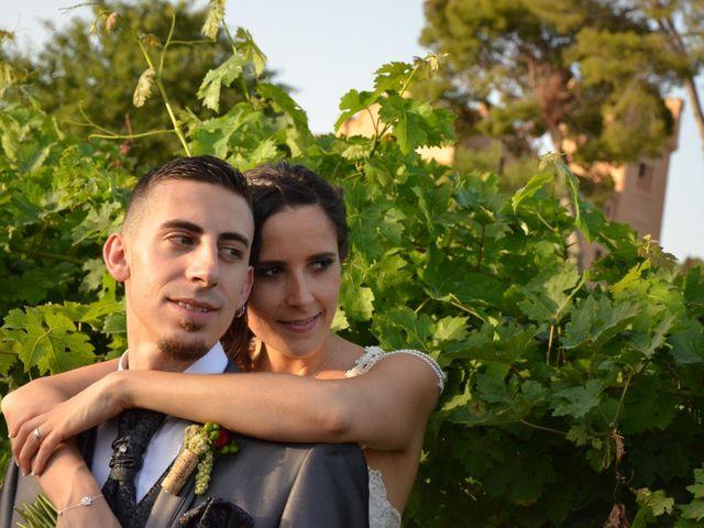 La boda de Cristian y Sara en Barcelona, Barcelona 5