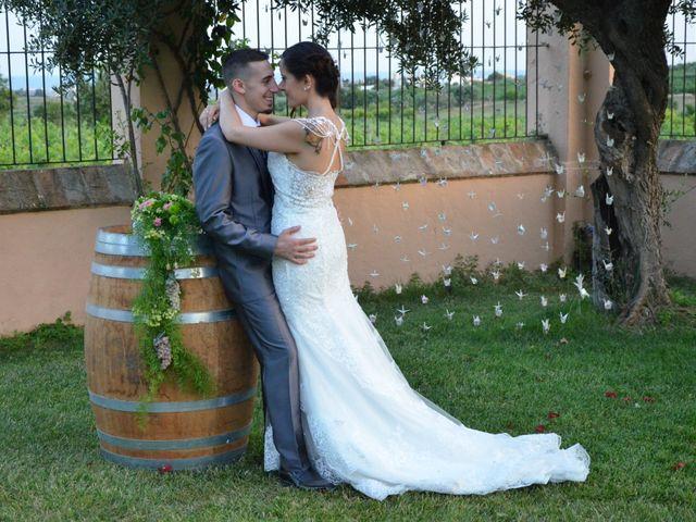La boda de Cristian y Sara en Barcelona, Barcelona 7