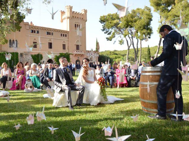 La boda de Cristian y Sara en Barcelona, Barcelona 8