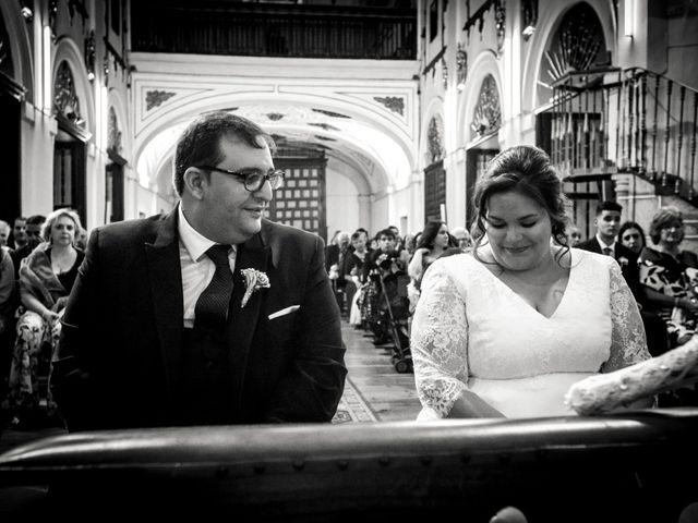 La boda de Verónica y Mikel