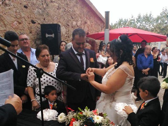 La boda de Jose Francisco y Vanesa en Figueres, Girona 7