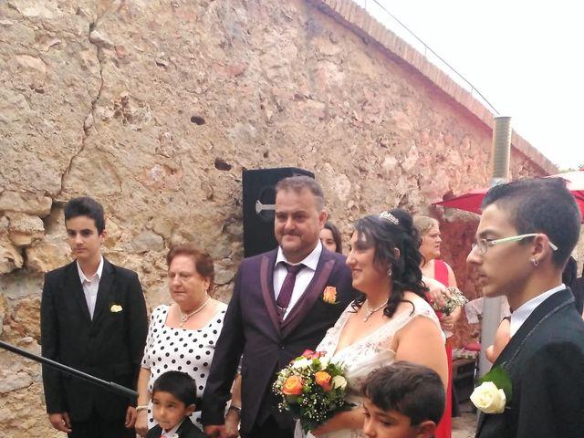 La boda de Jose Francisco y Vanesa en Figueres, Girona 8