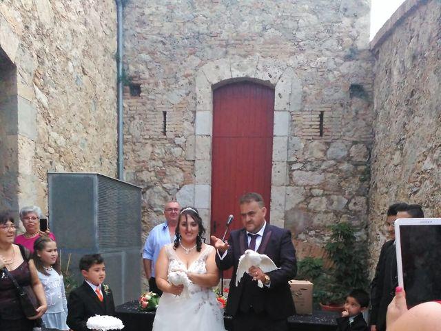 La boda de Jose Francisco y Vanesa en Figueres, Girona 10