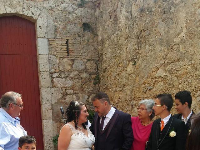 La boda de Jose Francisco y Vanesa en Figueres, Girona 11