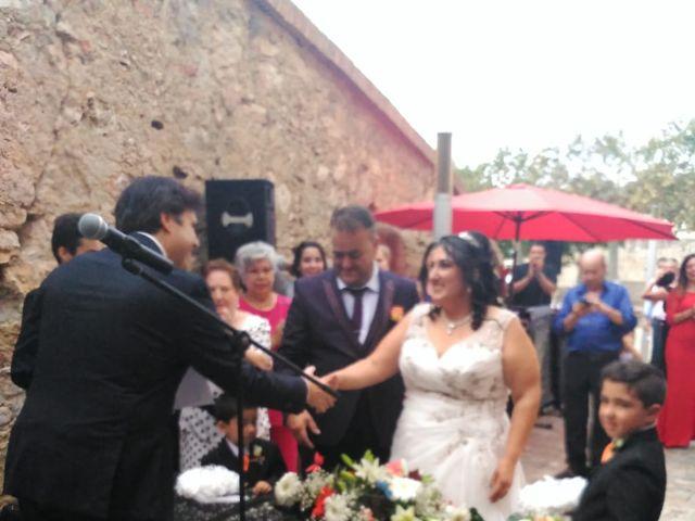 La boda de Jose Francisco y Vanesa en Figueres, Girona 13
