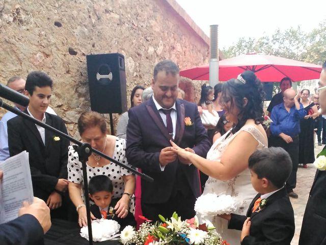 La boda de Jose Francisco y Vanesa en Figueres, Girona 15