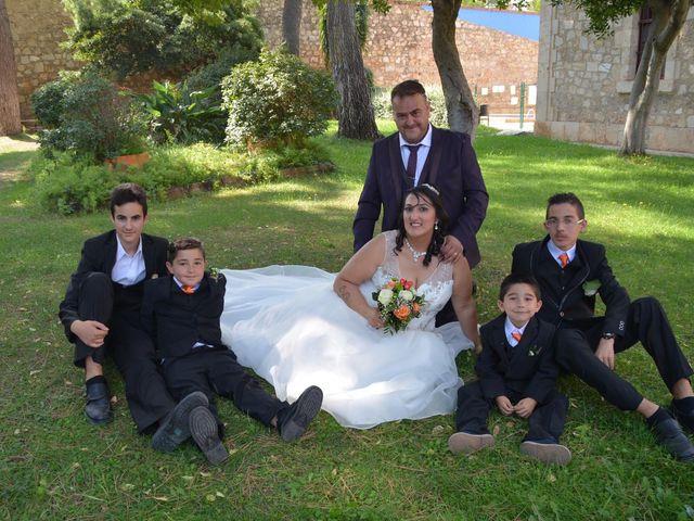 La boda de Jose Francisco y Vanesa en Figueres, Girona 1