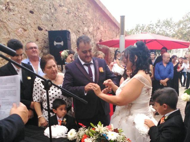 La boda de Jose Francisco y Vanesa en Figueres, Girona 16