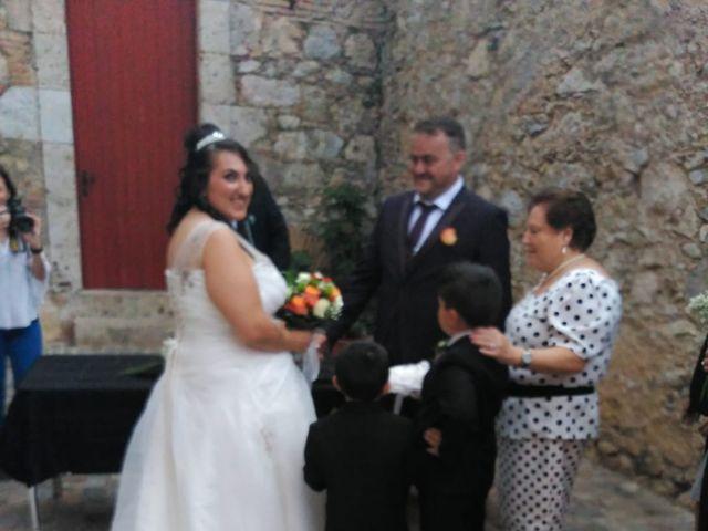 La boda de Jose Francisco y Vanesa en Figueres, Girona 17