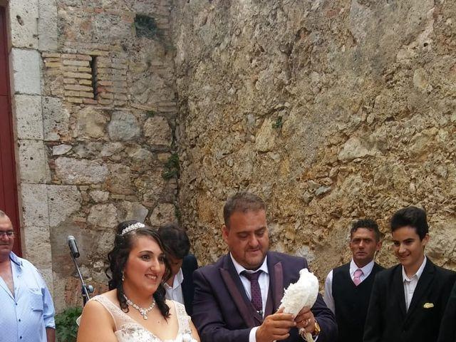 La boda de Jose Francisco y Vanesa en Figueres, Girona 18