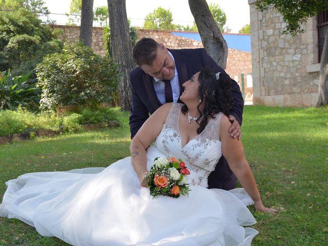 La boda de Jose Francisco y Vanesa en Figueres, Girona 2