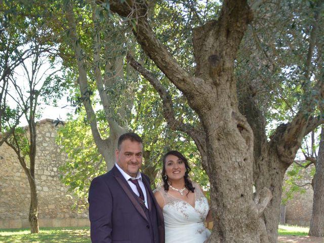 La boda de Jose Francisco y Vanesa en Figueres, Girona 19