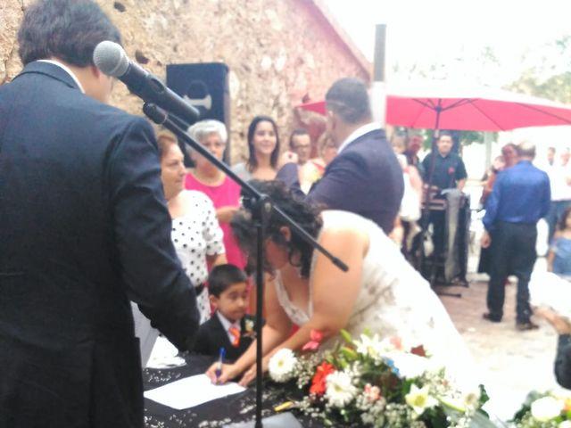 La boda de Jose Francisco y Vanesa en Figueres, Girona 20
