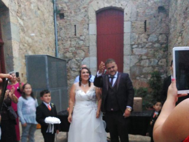 La boda de Jose Francisco y Vanesa en Figueres, Girona 21