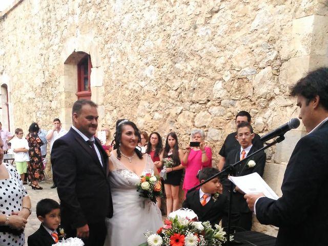 La boda de Jose Francisco y Vanesa en Figueres, Girona 23