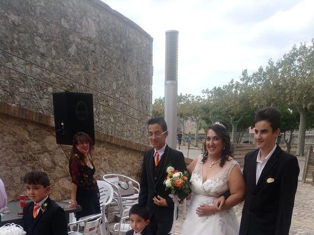 La boda de Jose Francisco y Vanesa en Figueres, Girona 26