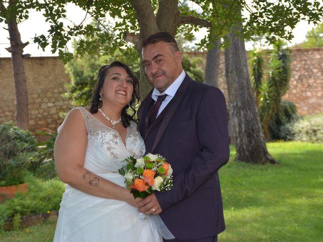 La boda de Jose Francisco y Vanesa en Figueres, Girona 28