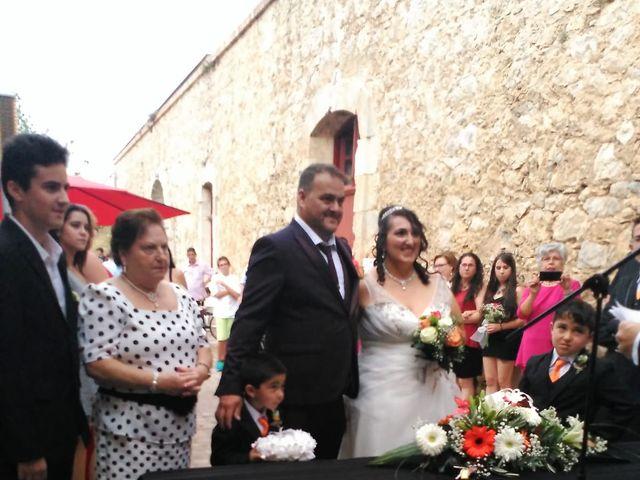 La boda de Jose Francisco y Vanesa en Figueres, Girona 29