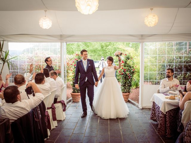 La boda de Miguel y Rocío en Arzua, A Coruña 4